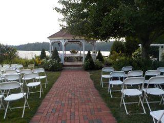 Lakeside Villa 4