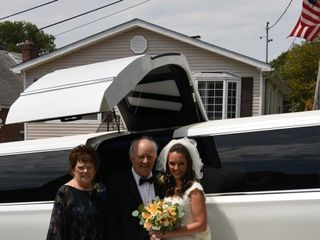 PMV Limousine Inc. 5