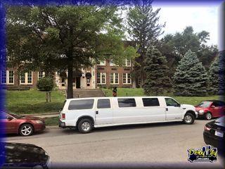Derby City Limousines 1
