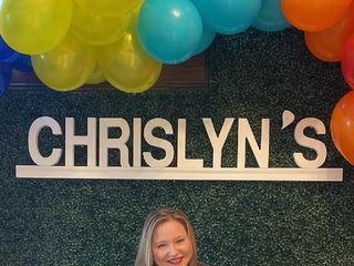 Chrislyn's 1