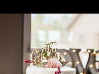 How Sweet It Is Cake Studio 6