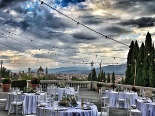 The Italian Wedding Event 1