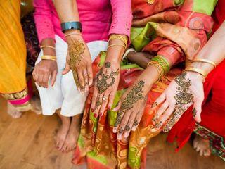Henna Harmony 3
