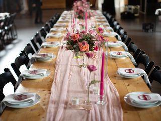 The UnRuffled Bride Wedding & Event Coordination 1