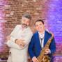 Andre Liesnyi, Saxophonist & DJ 16