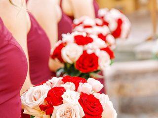 Flowers by Jodi 2