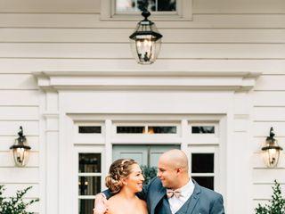 NY Bride and Groom 2