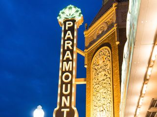Paramount's Meyer Ballroom 2