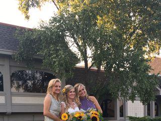 The Gilded Aisle Weddings, Inc 4