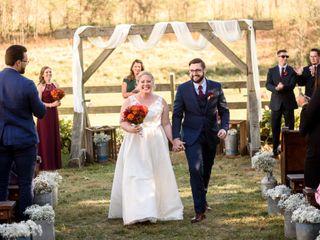 Michelle Lynn Weddings 1