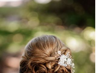 Brides by Kelly Anne + Co 1