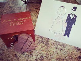 DiPietro Weddings: Photography & Films LLC 1