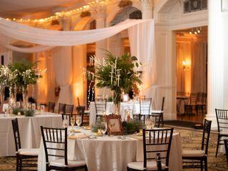 Party Excitement Weddings 3