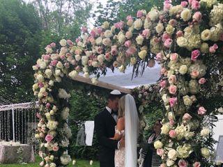 The Jewish Wedding Rabbi 1