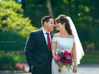 Weddings by Linda's Florist 1