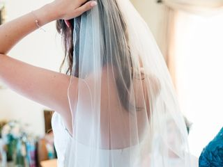 Ivory & Birch Bridal 1
