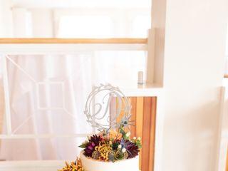 Celia's Flower Studio 2