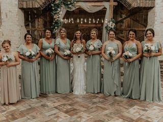Evolution Bridal Co. 1