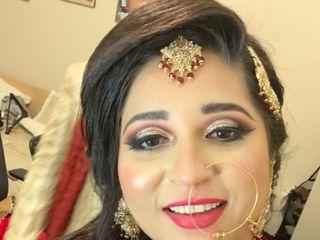 Makeup By Anu Sarin 4