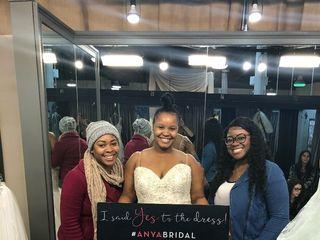 Anya Bridal Warehouse 1