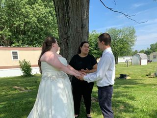 Wedding Officiant Indianapolis 6