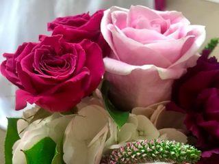 Mugford's Flower Shoppe 5