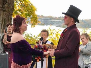 Greater Buffalo Weddings 1