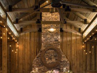 Belle Oaks Barn 2
