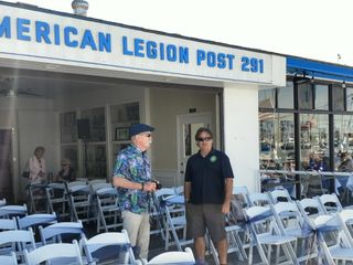 American Legion Newport Harbor 1