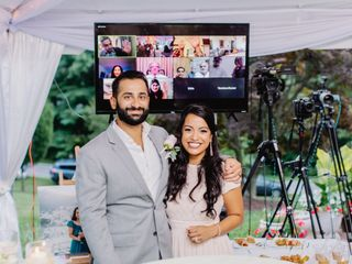 Virtual Wedding Videography by Movoly 3