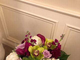 Katydid Flowers 4