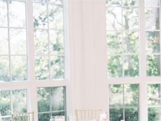 Leslie Lee Floral Design & Event Details 4
