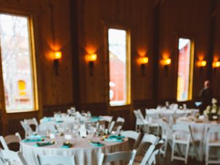 The Venue at Crooked Willow Farms 4