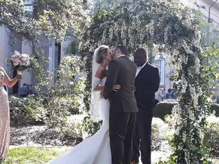 Tara Skinner Weddings & Events 1
