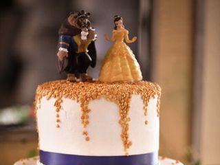 Jill's Cake Creations 2