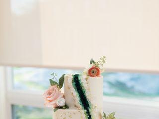 Hanami Cake Design 2