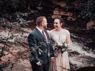 Alexandra Weddings 3