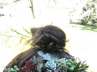 Allium Floral Design 2