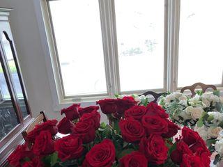 Dahlia Floral & Event Design 2