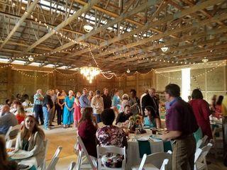 The Wedding Barn 4