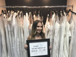 Bride To Be Couture 1