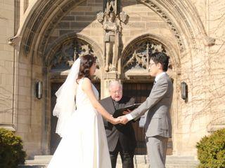 """I Do"" Weddings with Rev. Phil Landers 3"