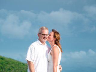 Laurens Bridal of the Virgin Islands 1