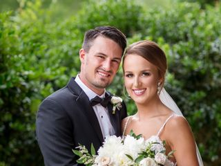 Southern Productions weddings & events 7