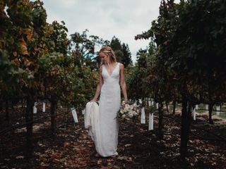 Amy Kuschel Bride 5