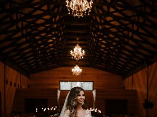 Southern Sparkle Wedding & Event Planning 7