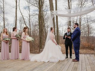 Columbus Wedding Officiants 3