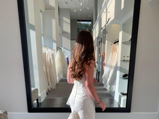 Alexia's Bridal Boutique 3