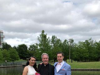 Certain Weddings 3