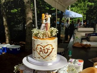 Wildflour Cake Design 5